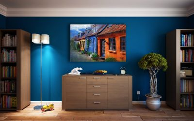How to use interior designers to increase art sales