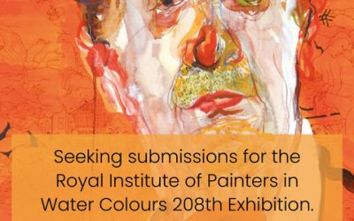 Call for Entries: Royal Institute of Painters in Water Colours