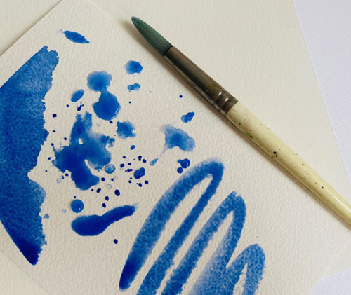 How to choose water colour paper