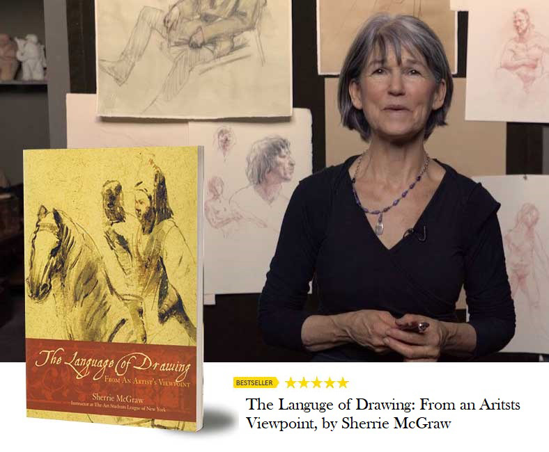 The Language of Drawing
