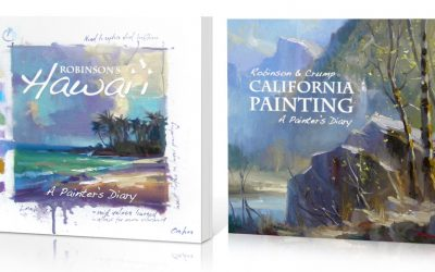 Two free painting ebooks