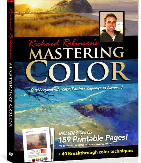 Mastering Color part 1