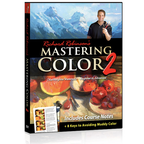 Mastering color part 2