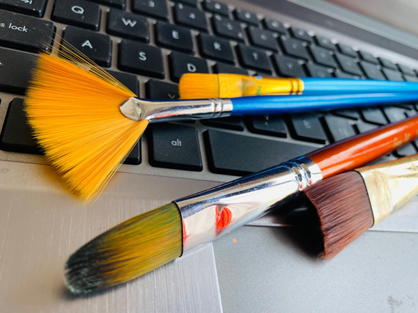 Promote your online art courses with us