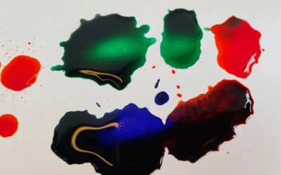 The coolest pens and inks